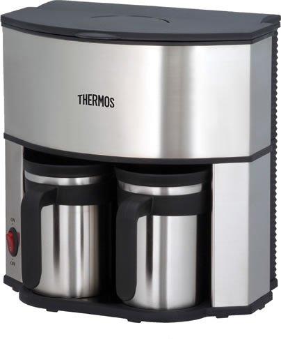 THERMOS 真空断熱マグ コーヒーメーカー ECA-480
