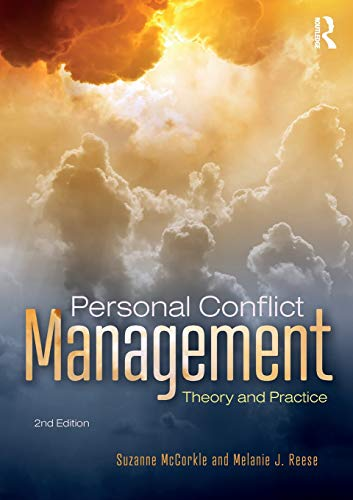 Download Personal Conflict Management (Tayl72) 1138210994