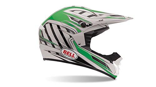Bell Powersports Helme SX-1, Switch Grün, M