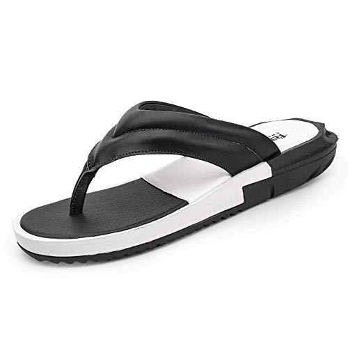 Cxcdxd Zapatillas de Playa para Piscina, Zapatos a Prueba de Agua, Chanclas Transpirables para Hombres, Zapatos de Playa Impermeables al Aire Libre, Zapatos de Piscina, Zapatos de Agua para baño