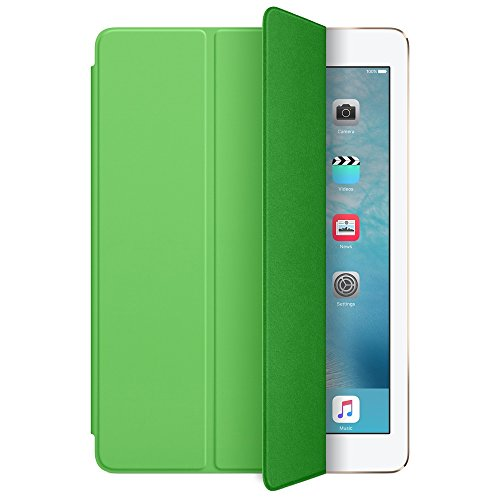Apple iPad Air Smart Cover Green-ZML (MGXL2ZM/A)