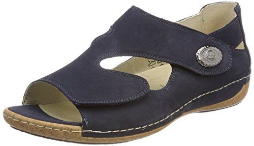Bosloper dames heliett peepei sandalen