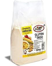 GRANERO Gluten DE Trigo Bio 500 gr, No aplicable