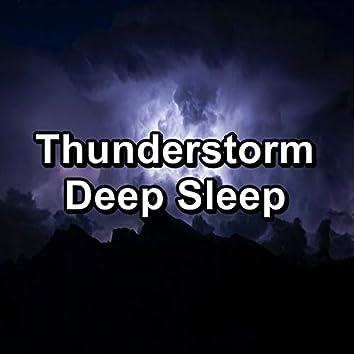 Thunderstorm Deep Sleep
