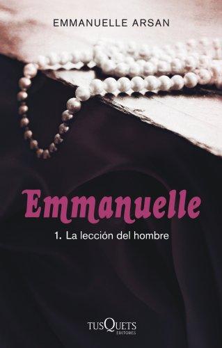 Emmanuelle 1. La lección del hombre (La Sonrisa Vertical)