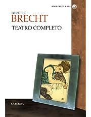Teatro completo (Bibliotheca AVREA)