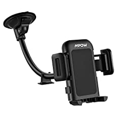 Image of Mpow 033 Car Phone Mount. Brand catalog list of Mpow.