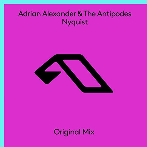 Adrian Alexander & The Antipodes