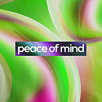 Peace Of Mind (feat. Gabin Miller)