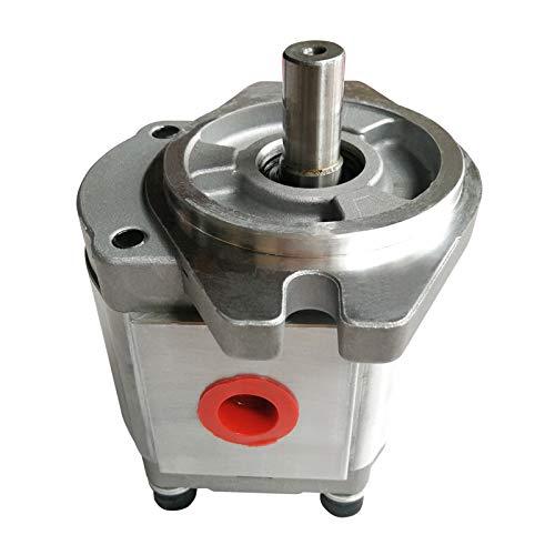 Pompa ad ingranaggi Pompa olio HGP-3A-F17R HGP-3A-F19R HGP-3A-F23R HGP-3A-F25R Pompa ad ingranaggi HIGH PRESSURE (HGP-3A-F23R)