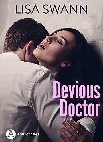 Couverture du livre Devious Doctor (teaser)