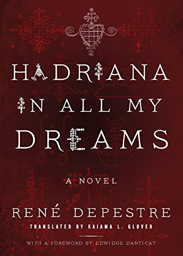 Image of Hadriana in All My Dreams