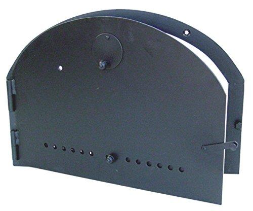 Imex El Zorro 71513 Puerta de horno con marco de atornillar (60 x 42 cm)