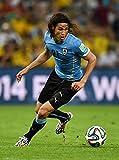 Import Posters EDINSON Cavani – Uruguay World Cup –