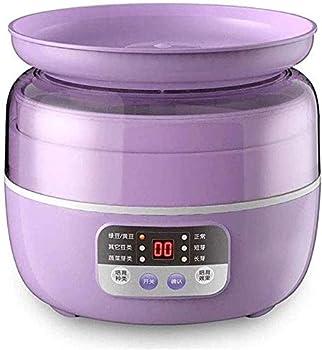 Graine de la Machine Germination de fèves germées Machine, Affichage LED BPA PP Time Control Atomatic Système d'arrosage