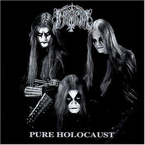 Immortal: Pure Holocaust (Audio CD)