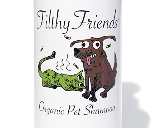 Jackie Doodles Pet Shampoo – Easily Removes Odors, Dirt & Itchy...