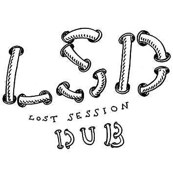 Lost Session Dub