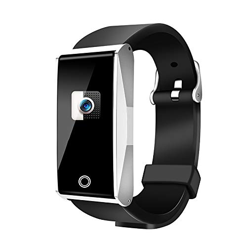 Why Choose Smart Bracelet Fitness Tracker, Color Screen Activity Tracker Heart Rate Monitor,Sports P...