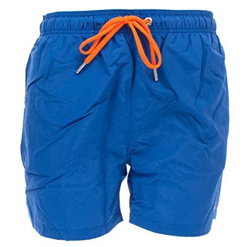 GANT Herren 922016001 Badehose, Nautical Blue, XL