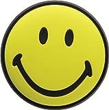 Crocs Brand Smiley Face, Adornos para Zapatos Unisex niños, Multicolor (Multicolour), Einheitsgröße
