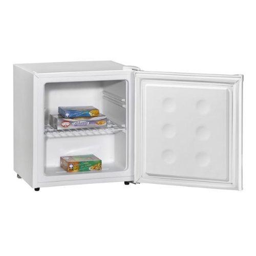Amica GB15341W–Freezer (Vertical, Freestanding, White, 38L, 4kg/24h, 7h)