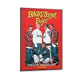 Musikposter Backstreet Boys Poster Band Poster Cool Guys