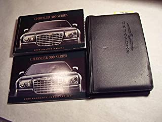 Best 2011 chrysler 300 owners manual Reviews