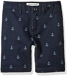Amazon Essentials Boys' Woven Shorts