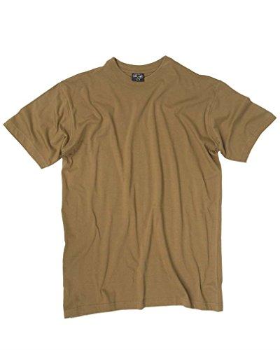 T-Shirt Coyote,XXL,Beige