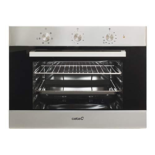 Cata ME 4006 X (Pequeño, Horno eléctrico, 40 L, 50-250 °C, 2 estant