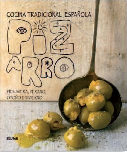 Pizarro. Cocina tradicional española