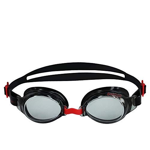 KONA81 Barracuda Gafas de Natación Goggles Triatlón Miopía antiniebla (IE-71395)