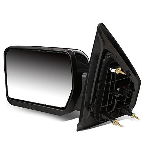 09 f150 fx4 driver side mirror - 8
