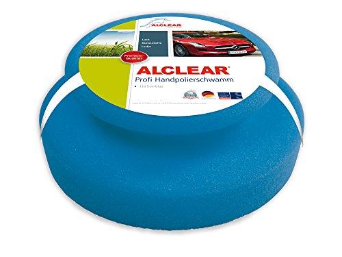 ALCLEAR International GmbH ALCLEAR 5713050M Auto Profi Handpolierschwamm