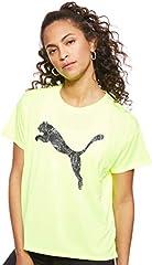 Puma Last Lap Logo tee Camiseta De Manga Corta
