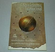 A Nova Economia Internacional