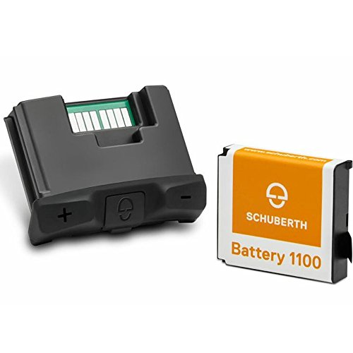 Schuberth SC1 SRC Advanced C4 R2 Bluetooth-Kommunikationssystem
