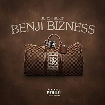 Benji Bizness