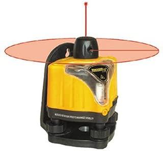 Johnson Level & Tool 40-0922 Manual Rotary Laser,