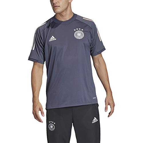 adidas Men's Soccer Germany Pre-Match Training Top (Large)