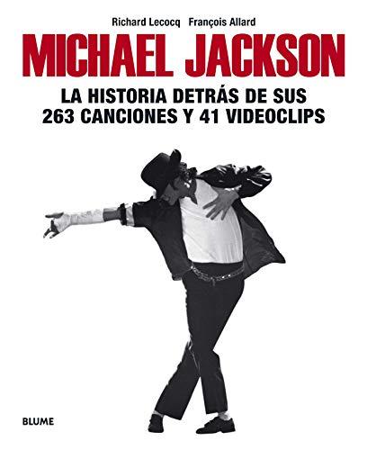 Michael Jackson: La historia detrás de sus 263 canciones y 41 videoclips