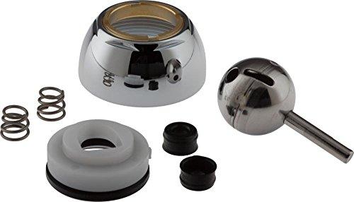 Peerless RP44123 Ball, Seats, Springs, Cam, Cap, Adjusting Ring and Bonnet Repair Kit