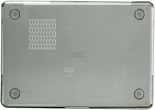 Speck PWZ-2704054 SmartShell for 13-Inch Apple MacBook Pro - Nickel Grey