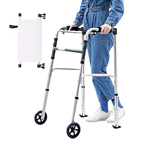 Camminatori per anziani Camminatori per anziani addensato Riabilitazione Auxiliare Cornice a...