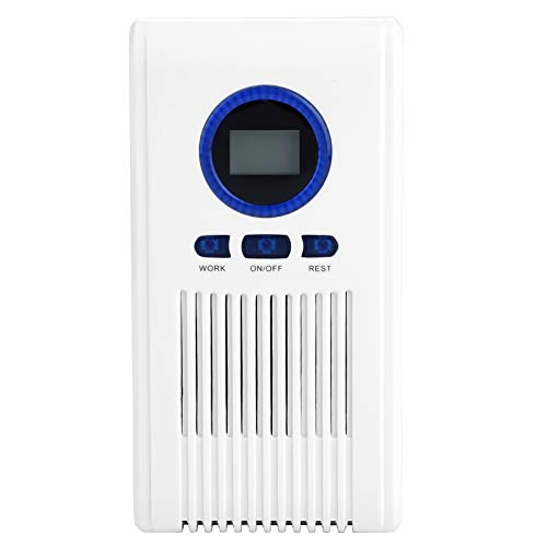 Cheapest Prices! Wytino Air Cleaner,Deodorizer Toilet Bedroom Air Purifier Cleaner Disinfection Mach...