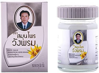 Top 10 Best thai herbal green balm for massage and pain relief Reviews