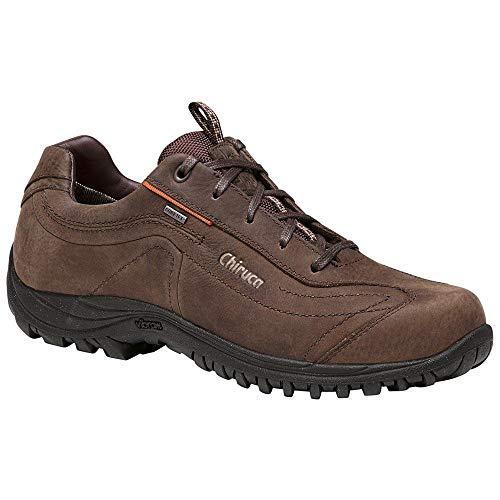 CHIRUCA Torino - Zapatos para Hombre, Hombre, Color marrón - marrón, tamaño Talla 42