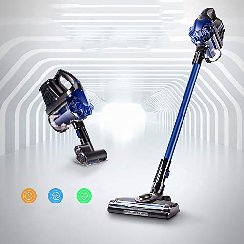 New Cordless Vacuum Cleaner Rechargeable Vacuum Cleaner Wireless Vacuum Cleaner Handheld Vacuum Clea...