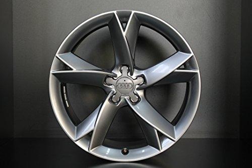Original Audi A5 8T S5 Sportback S line Felgen Satz 8T0601025CK 19 Zoll 884-B4